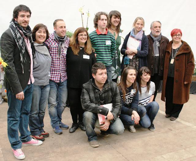 XPOMERCAT, 11 de març de 2012, al Mercat de Flor i Planta Ornamental de Catalunya