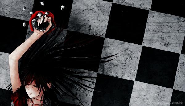 Vampire Knight, Vampire Girls 1