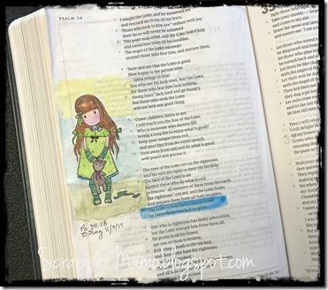 Bible Art Ps 34_18