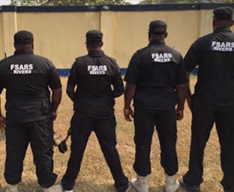 #EndSARS: SARS Banned From Conducting Stop And Search Operations
