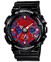 Casio G-Shock : GA-120B-1A