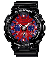 Casio G-Shock : G-1200D-1A