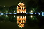 West Lake, Hanoi, Vietnam - A pretty happenin' spot