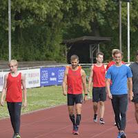 Juli træning 2017