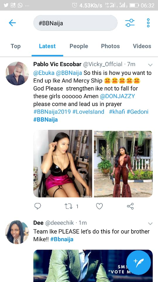 BBNaija Twist: 2 New Female Housemates To Be Introduced By Big Brother?