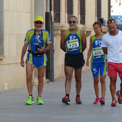 Media Maraton Burgo de Osma 2015- (Toño Aguado)