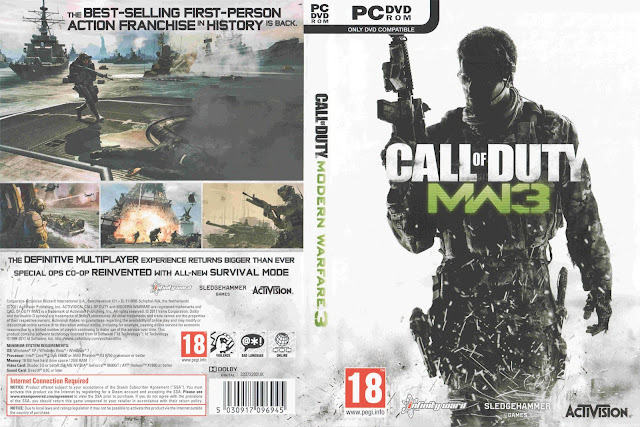 descargar call of duty 1 para pc en espanol completo