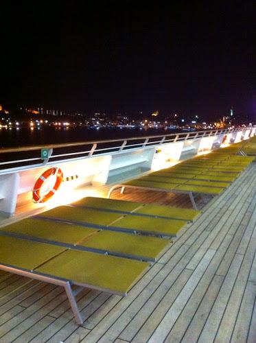 Pont costa magica