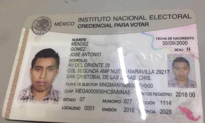 Fallece estudiante de Conalep en San Cristóbal tras sufrir accidente en motocicleta
