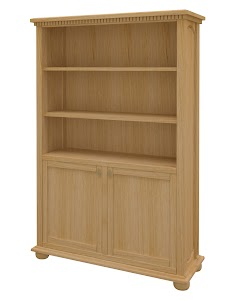 Valencia Bookshelf