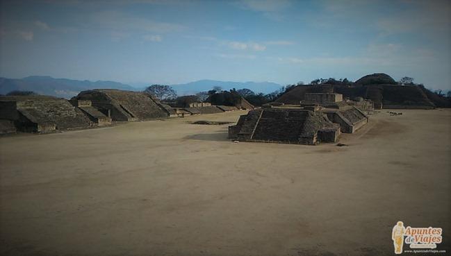 Visitar Oaxaca Mexico 8
