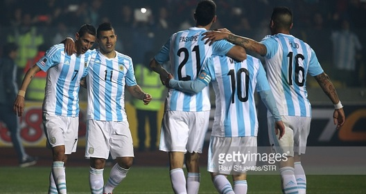 Argentina Vs Bolivia Live Stream Wc Qualifier 2017 Playing for argentina 'a release' for lionel messi (0:50). argentina vs bolivia live stream wc