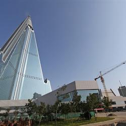 Ryugyong Hotel's profile photo
