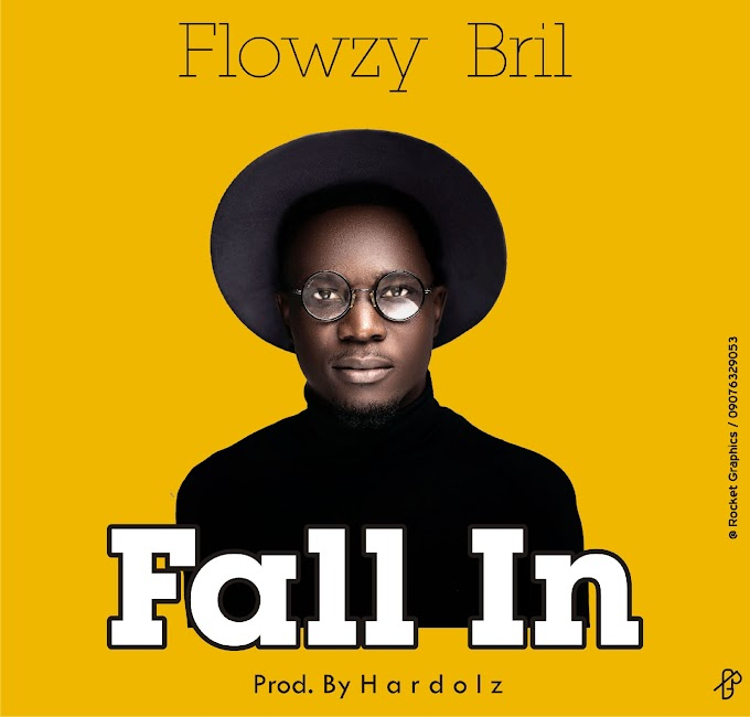 [MUSIC] Flowzy bril - Fall In