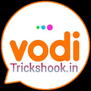 vodi app trickshook