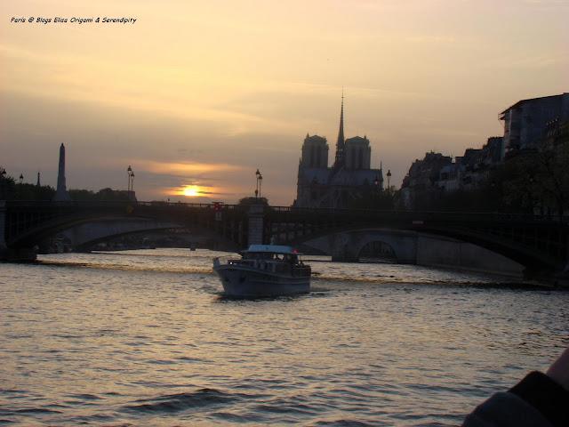 Sena, París, Google Plus, Elisa N, Blog de Viajes, Lifestyle, Travel