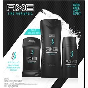 axe set