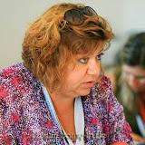Pezinok 01.08.2012 Junior EM Vaulting
