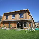 Einfamilienhaus Wattens