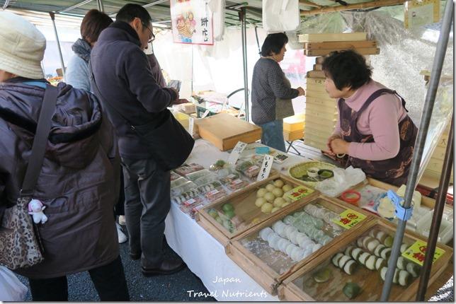 日本四國 高知日曜市 (43)