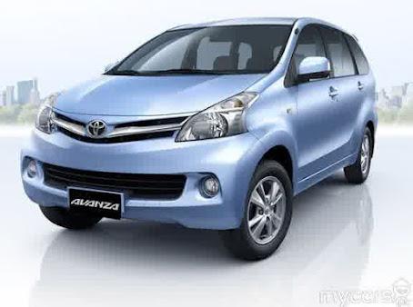 Spesifikasi Dan Harga Toyota Avanza 1.3 G