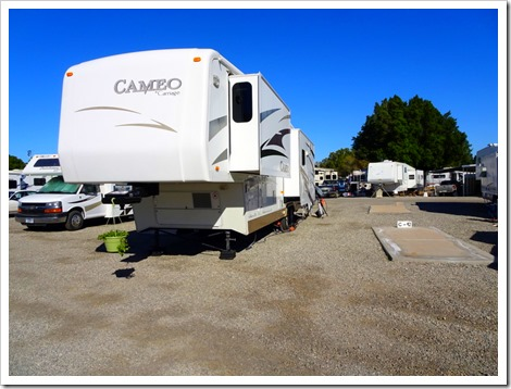 HIdden Cove RV Park