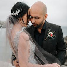 Fotógrafo de bodas Giancarlo Gallardo (Giancarlo). Foto del 01.10.2018