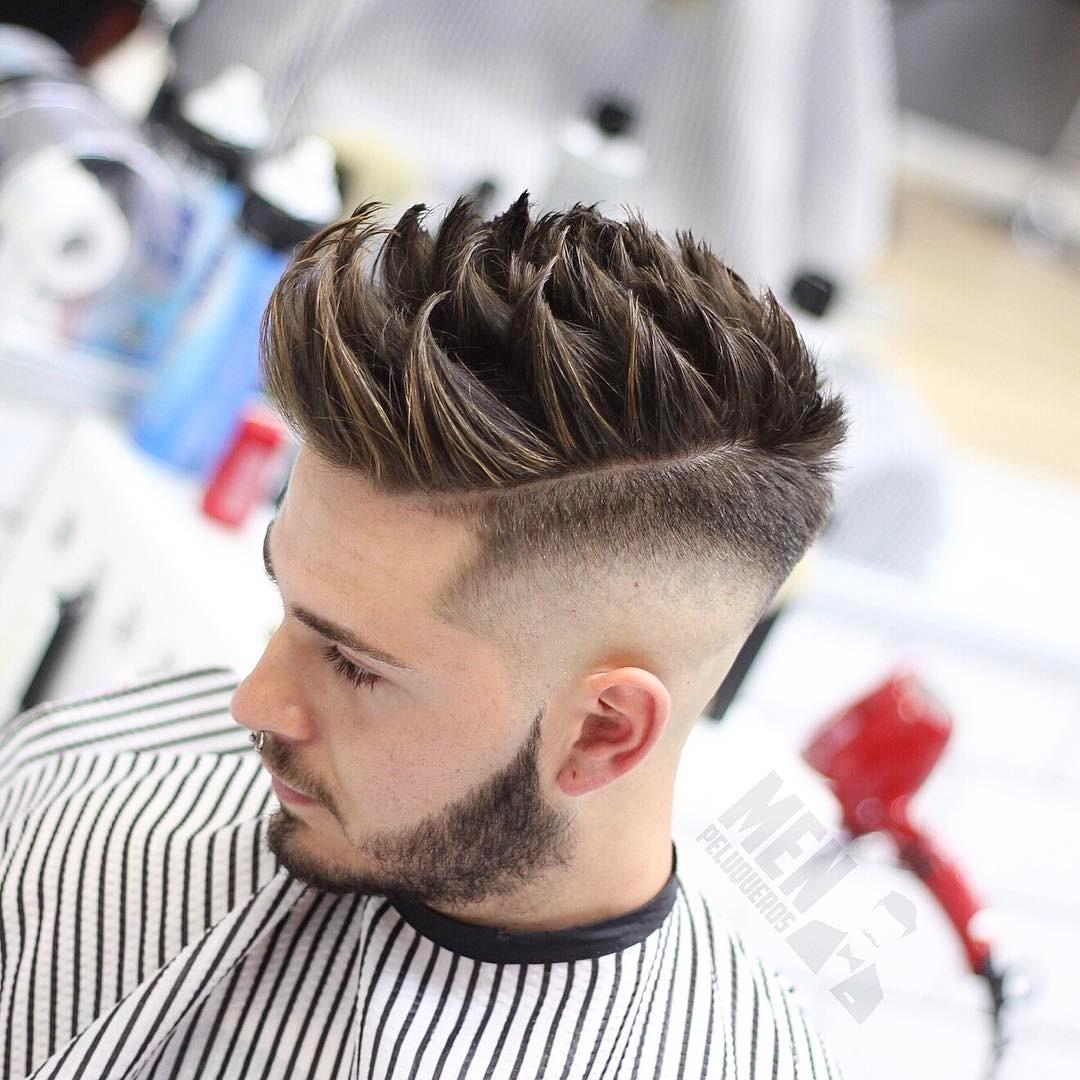 cortes de cabello para hombres 60