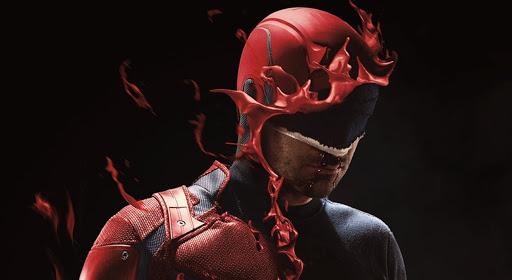 Anche Daredevil cancellata da Netflix