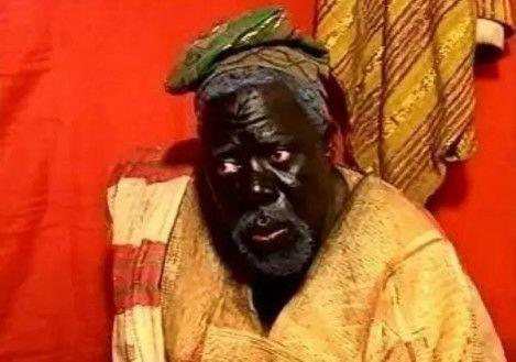 Popular Nollywood Herbalist Actor, Fadeyi Oloro Set To Become A Pastor