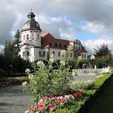 Besuch der Partnergemeinde Bad Dürrenberg 14.-16.09.2007