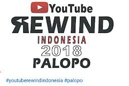 Launching Youtube Rewind Palopo 2018