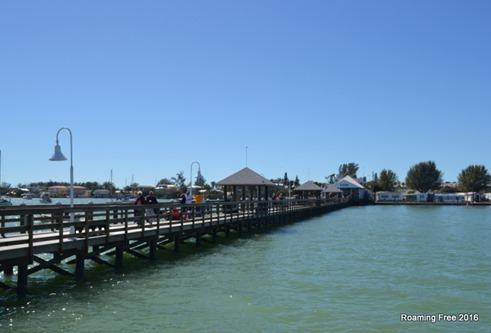 Bradenton Pier