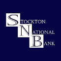 The Stockton National Bank App icon