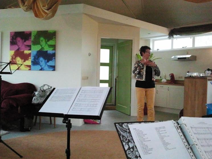 koordag Fluent met Marjolein Koetsier