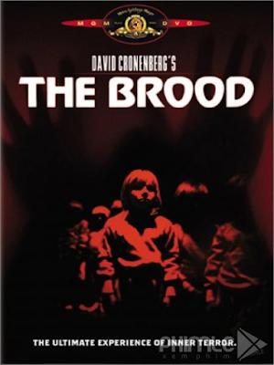 Phim Bầy Quỷ - The Brood (1979)