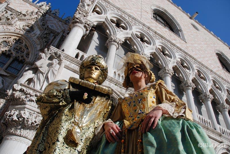Carnevale di Venezia 10 03 2011 15