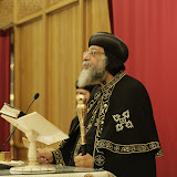 His Holiness Pope Tawadros II visit to St. Mark LA - _09A9063.JPG