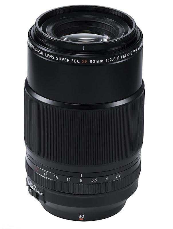 XF80mm