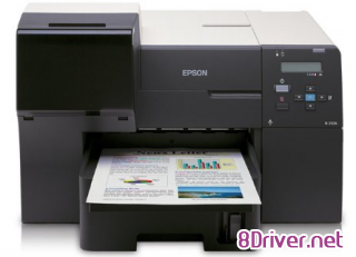 How to download Epson B310n printer driver Windows 7 Windows XP