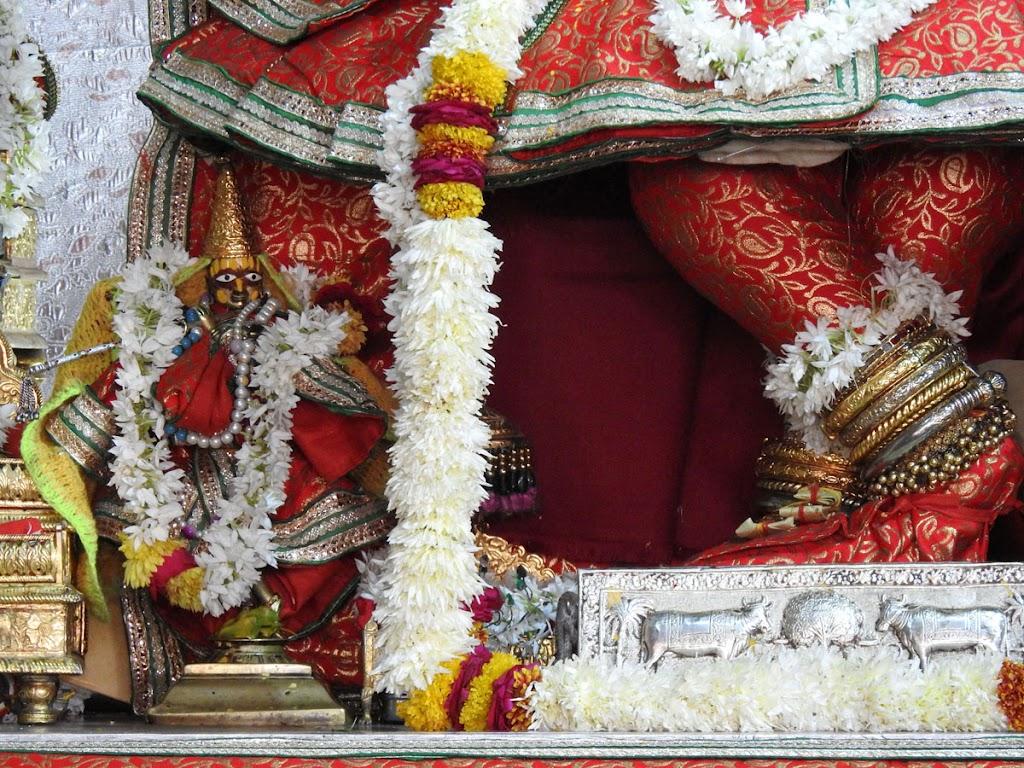 Radha Govind Devji Deity Darshan 04 Jan 2017 (8)