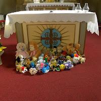 Zbierka hračiek
