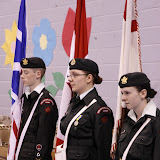 ACR Graduation Parade - 17 May 2011