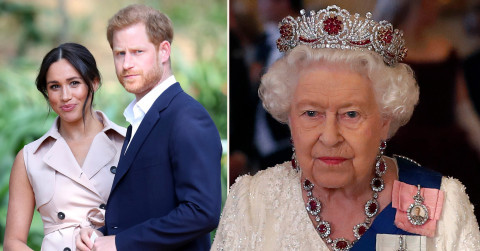 Queen Elizabeth 'lawyering up' amid fears of 'attacks' on Royal Family in Prince Harry's new book