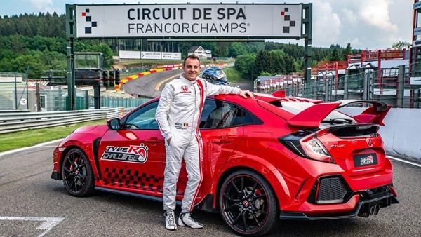 Honda Civic Type-R Spa