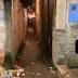 Adolescentes são resgatados após caírem na mira de traficantes em beco no Novo Aleixo