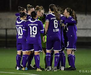 Dames Anderlecht gaan voor vierde opeenvolgende titel met twee versterkingen van Gent én twee van Genk