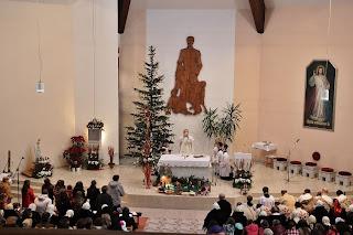 2014 Prvý sviatok vianočný