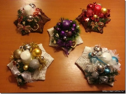 ideas manualidades navidad (54)