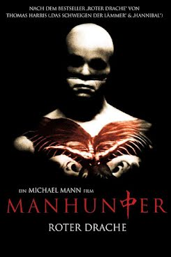 Hunter - Manhunter (1986)